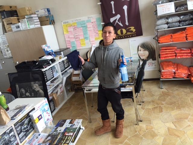 3月15日 日曜日 今日も店長のニコニコブログ!!_b0127002_2072041.jpg