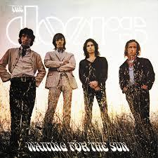 The Doors 「Waiting For The Sun」 (1968)_c0048418_08214032.jpg