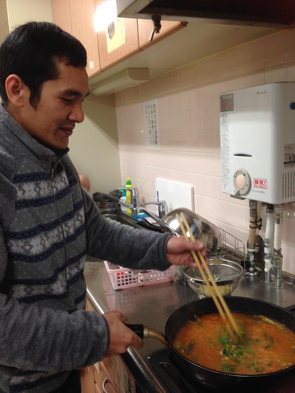 日曜朝教室の作った料理紹介_e0175020_2118105.jpg