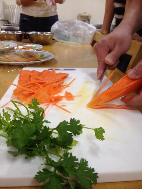 日曜朝教室の作った料理紹介_e0175020_21241570.jpg