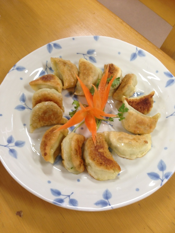 日曜朝教室の作った料理紹介_e0175020_2125275.jpg