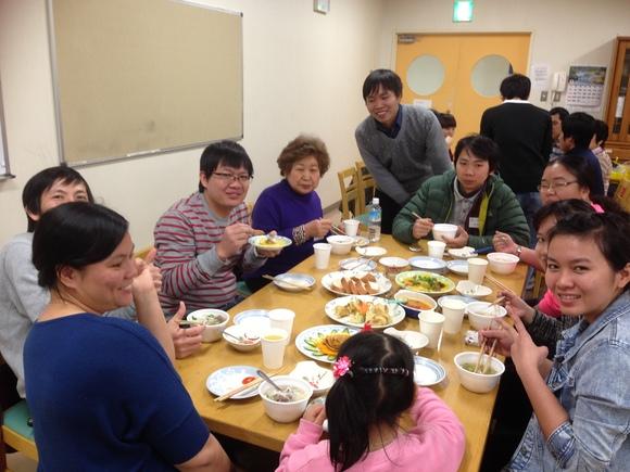 日曜朝教室の作った料理紹介_e0175020_21273836.jpg