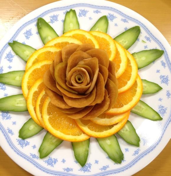 日曜朝教室の作った料理紹介_e0175020_2171811.jpg