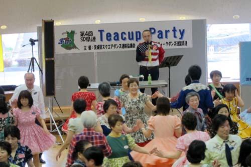 県連 第4回 Tea Cup Party_b0337729_18322084.jpg