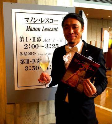 Puccini「MANON LESCAUT」_d0011635_1729575.jpg