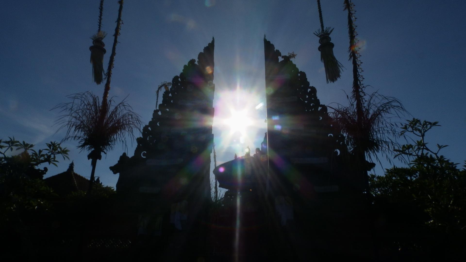 バリに呼ばれて 1 アグン山編_b0160957_1372963.jpg