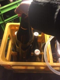 酒粕はがし&しんぶんし「26BY 純米60 八反錦 無濾過生酒」⑥タンク直汲み・・・_d0007957_22244697.jpg