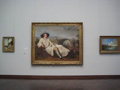 「モネと印象派の誕生展」によせて_a0280569_19353014.jpg