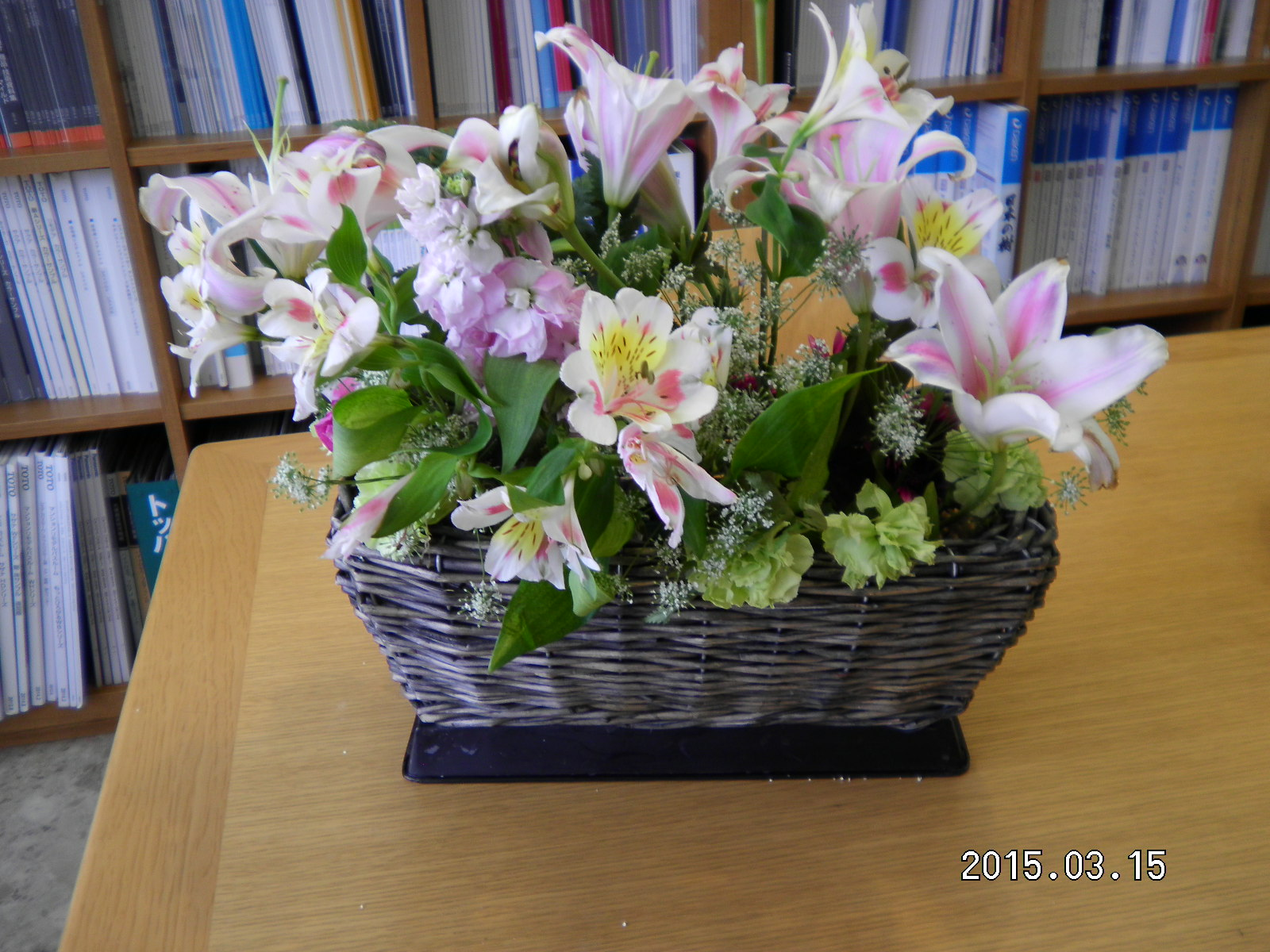 たくさんのお祝いのお花_e0190287_13253241.jpg