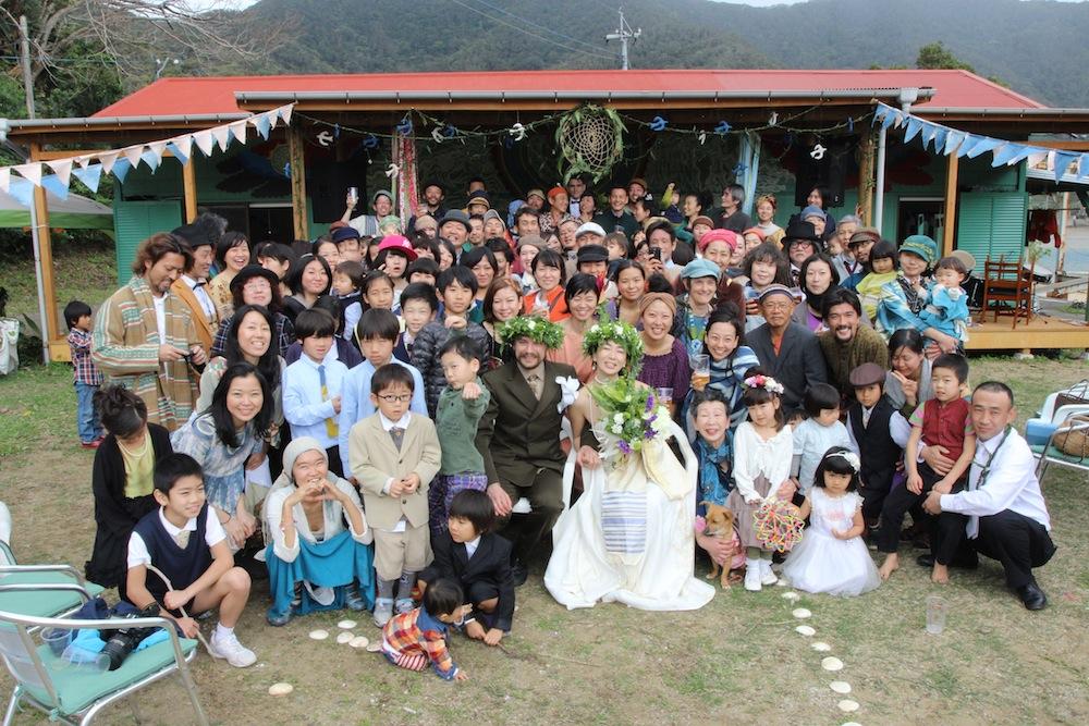 Jacob&Kaz Happy Wedding Party_e0220493_14172349.jpg