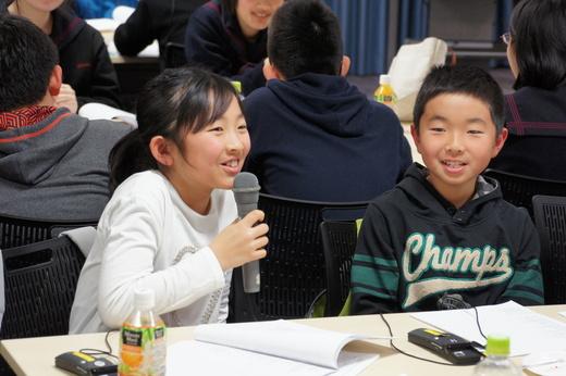 日米ポエトリー・リーディング交流 詩の応用について_f0287498_20143152.jpg