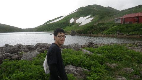 2014年度夏縦走 白馬〜立山〜新穂高隊 _d0237801_941195.jpg