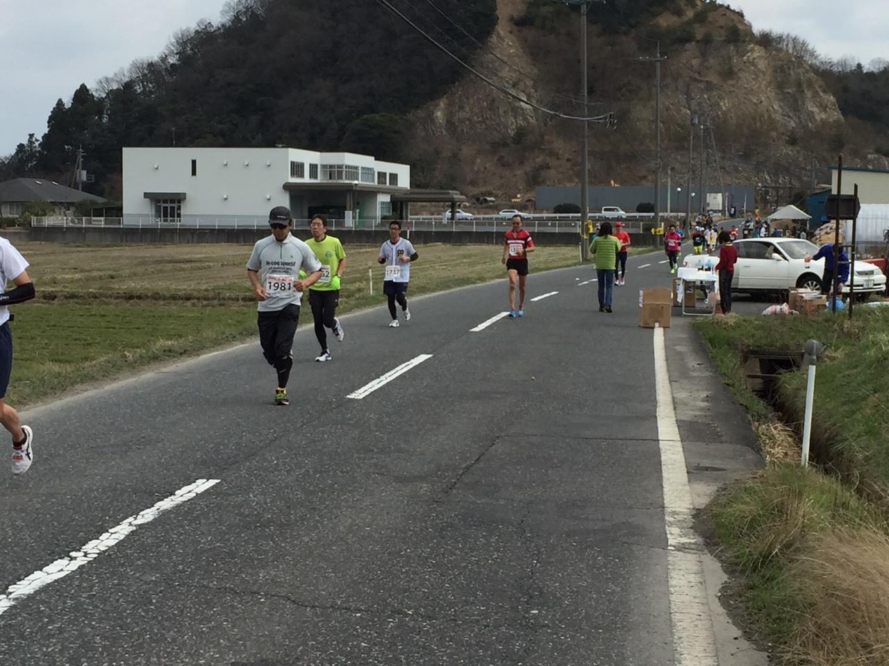 鳥取マラソン2015_e0115904_13435617.jpg
