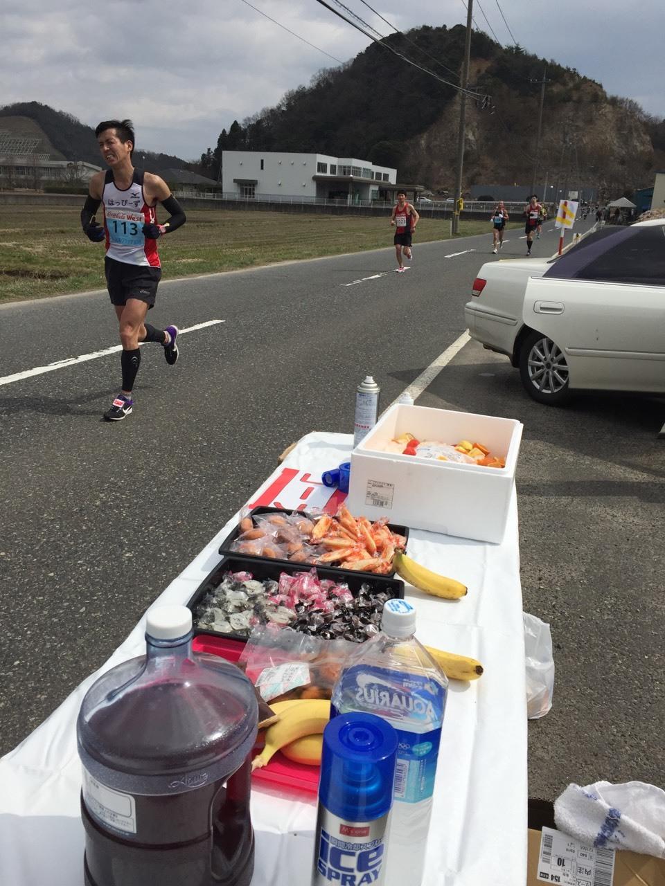 鳥取マラソン2015_e0115904_13465217.jpg