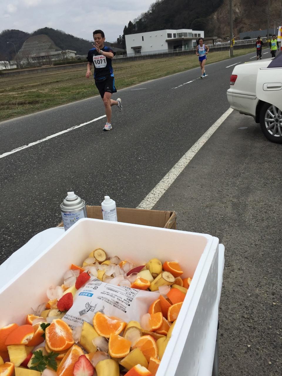 鳥取マラソン2015_e0115904_13470913.jpg