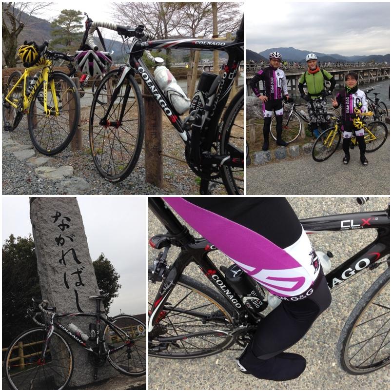 自転車繋がり・・・_a0326106_12213520.jpg