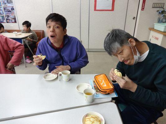 3/15 日曜喫茶_a0154110_14553749.jpg