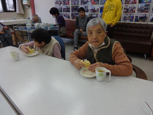 3/15 日曜喫茶_a0154110_14554742.jpg