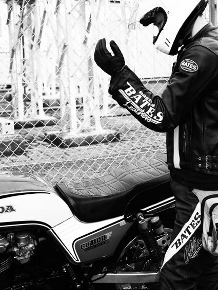 君はバイクに乗るだろう VOL.119_f0203027_20271895.jpg