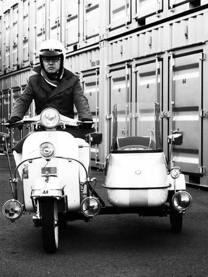 5COLORS「君はなんでそのバイクに乗ってるの?」#96_f0203027_20354994.jpg