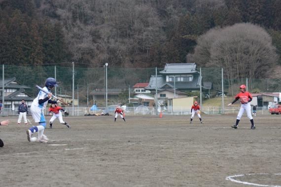 青森選抜VS(日出中&岩手選抜)_b0249247_22294030.jpg