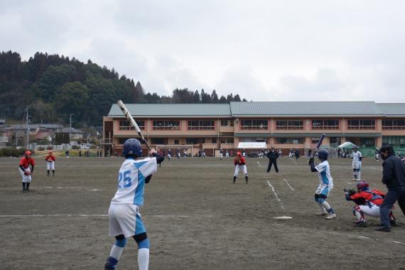 青森選抜VS(日出中&岩手選抜)_b0249247_22294790.jpg