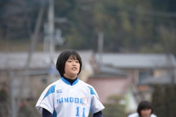 青森選抜VS(日出中&岩手選抜)_b0249247_22302155.jpg