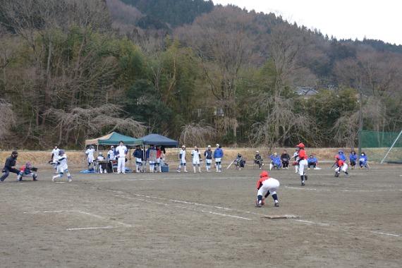 青森選抜VS(日出中&岩手選抜)_b0249247_22305564.jpg