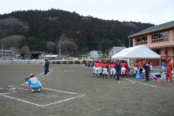 青森選抜VS(日出中&岩手選抜)_b0249247_22354020.jpg