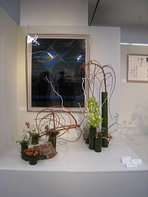 芸術フィスティバル会場から_b0189573_16383160.jpg