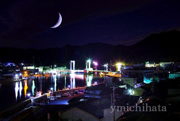 魚まち夜景_b0186680_13121996.jpg