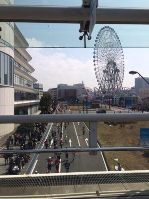 横浜マラソン_f0166486_1346392.jpg