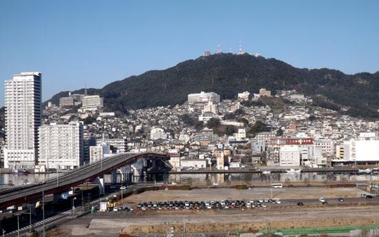 長崎・五島4 長崎市内めぐり_e0048413_21315512.jpg