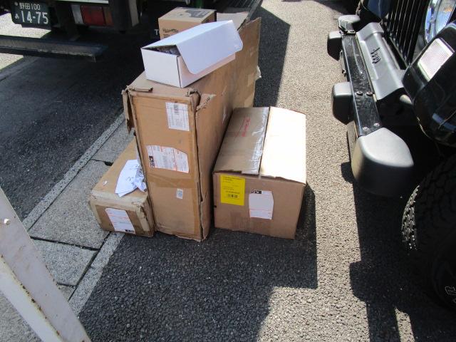 ラングラー カスタム 用 本国オーダー パーツ が入荷しました _b0123820_1254439.jpg