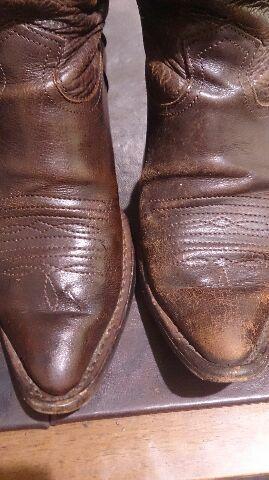 ブーツを仕舞う前にするべきことは!?_b0226322_12483494.jpg