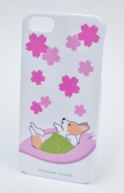 桜の季節に、桜グッズ_d0102523_11333346.jpg