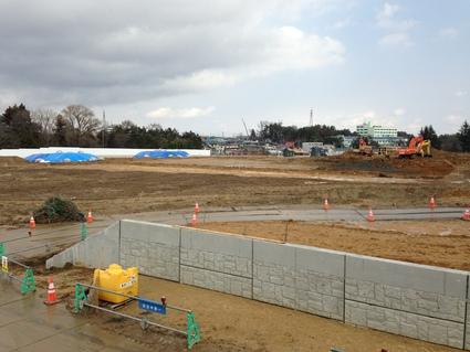 『 福島県医療機器開発・安全性評価センター(仮称) 』 _f0259324_1225729.jpg