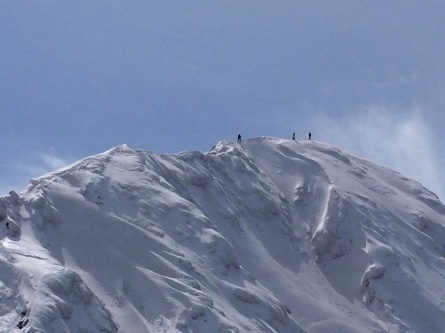 たまには大山!_f0101226_13033964.jpg