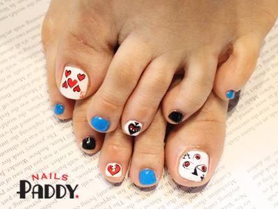 FOOT NAIL_e0284934_15172273.jpg
