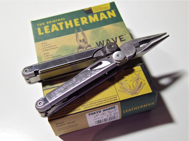LEATHERMAN WAVE_e0132852_188275.jpg