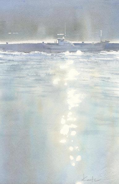 船の絵 つづき_f0176370_1716547.jpg