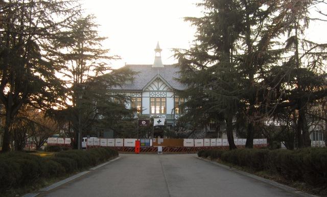 奈良女子大学          _c0009275_23585496.jpg
