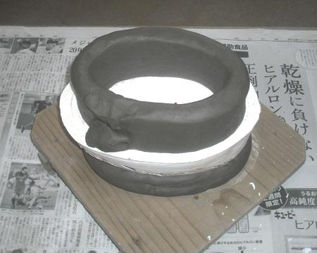 石膏型_c0081499_20213442.jpg