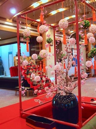 花と雛の遊びラリー / 旅館「延楽」のしつらえ_f0206212_16341082.jpg