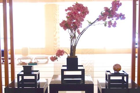 花と雛の遊びラリー / 旅館「延楽」のしつらえ_f0206212_16353739.jpg