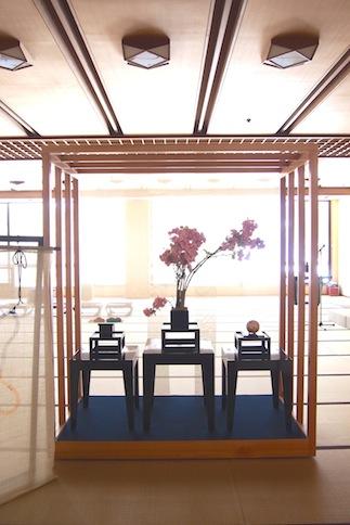 花と雛の遊びラリー / 旅館「延楽」のしつらえ_f0206212_16391912.jpg