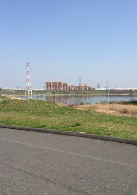 彩湖でランニング ㉝_b0203925_850699.jpg