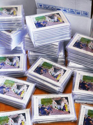 200冊 2600枚納品_b0175635_072386.jpg