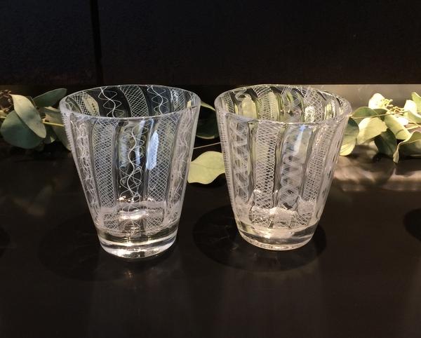 ガラスの似合う新しい店〜Kagizen_b0168840_22352960.jpg