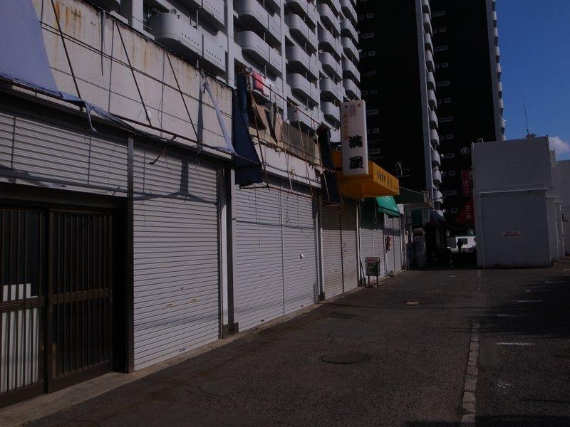 town watching~nishihakushimacho~_b0190540_12301340.jpg